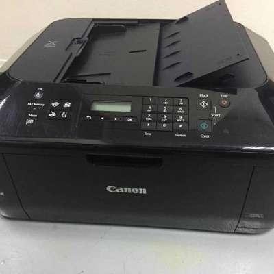 Canon E600 Profile Picture