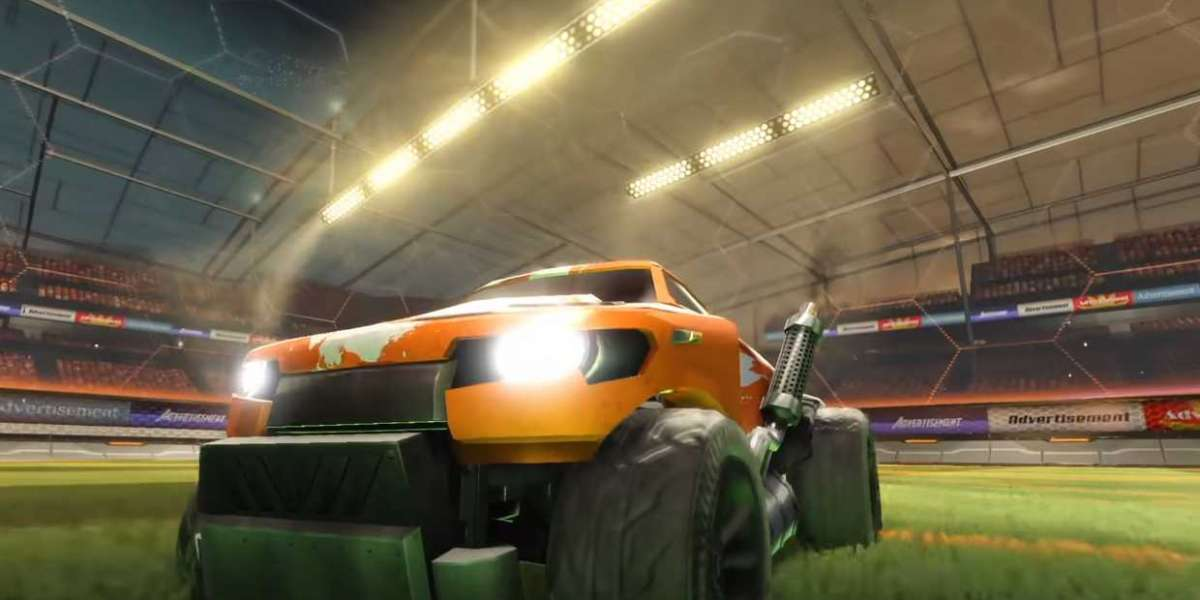 Rocket League Strategies for 1V1