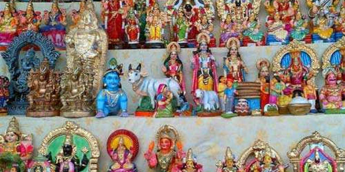 The Beauty of Dasara dolls - Tradition and Significance