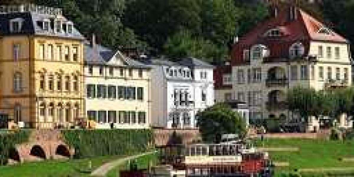 Keine Sorgen bei der Nutzung des Immobilienmaklers Heidelberg