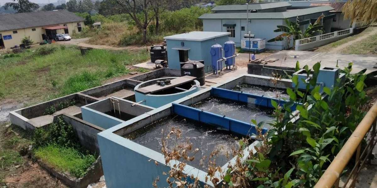 What are the benefits of the Effluent Treatment Plant in India?