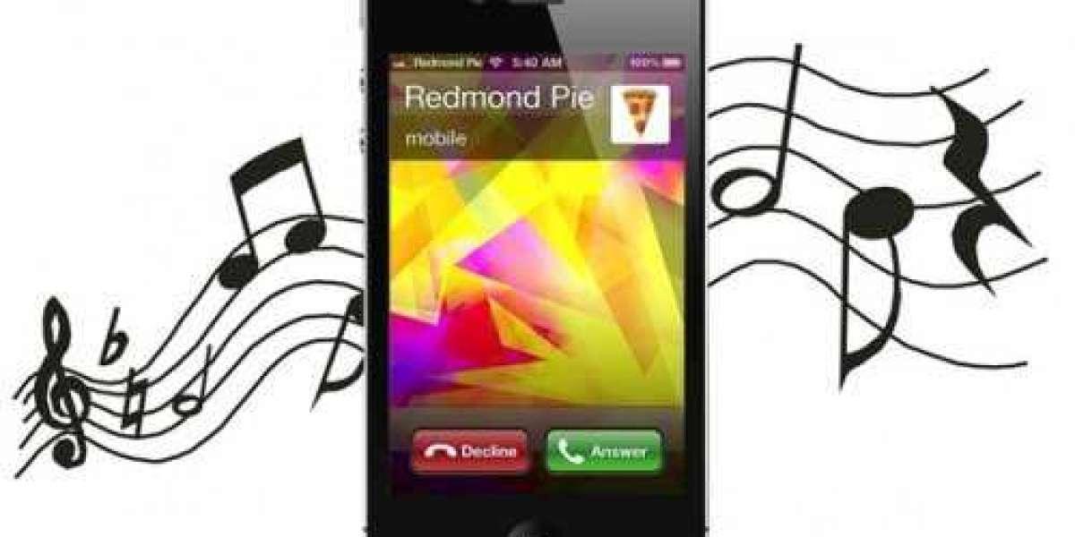 Tonos de llamada clásicos para teléfonos móviles.