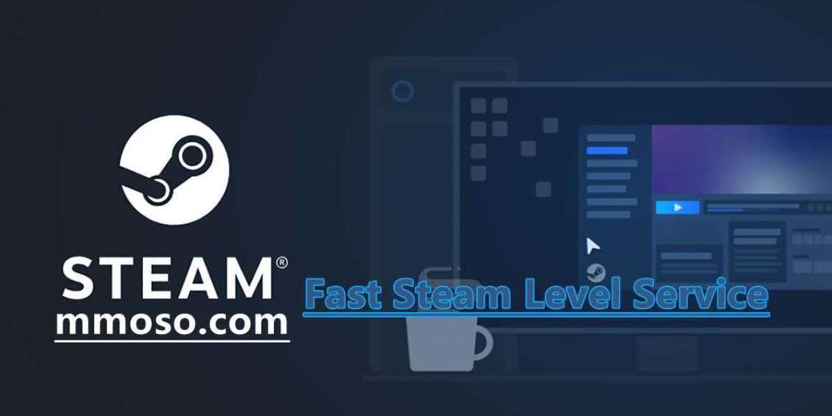 Steam level effect