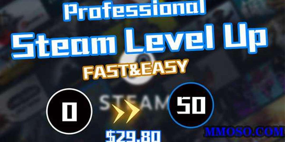 Is it worth spending money to upgrade Steam Level?